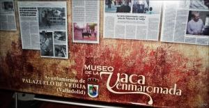Museo de la vaca enmaromada