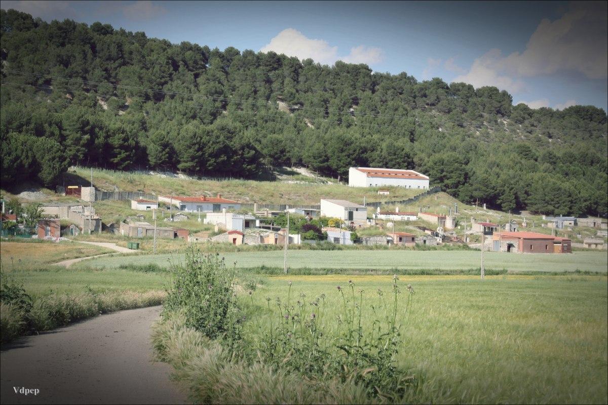La vieja y olvidada Castilla