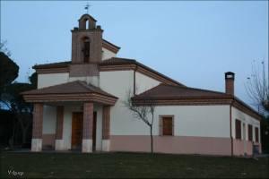 Ermita de Sacedón