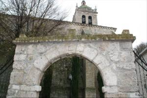 Iglesia parroquial de San Martín de Tours