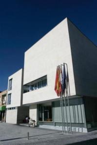 Ayuntamiento Sardón de Duero. Foto: Web Ayt. Sardón