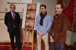 Presentación Jornadas Gastronómicas de Cigales
