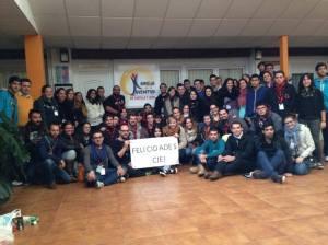 Encuentro juvenil Comunidad Joven 2013