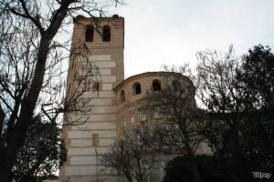 Iglesia de Mojados