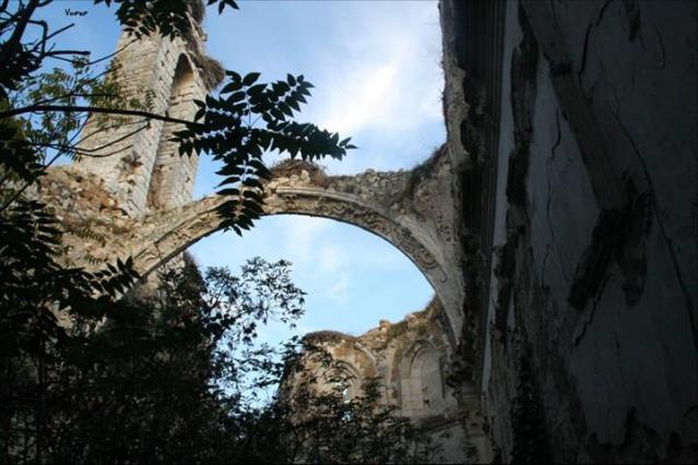 Ruinas de Aniago