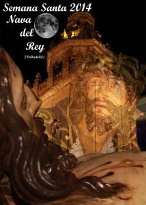 Semana Santa Nava del Rey.