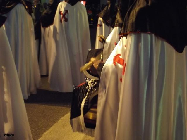 Semana Santa en Nava del Rey