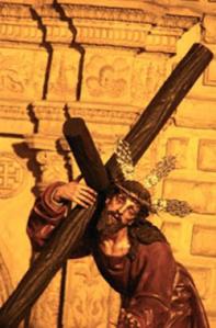 Talla Semana Santa