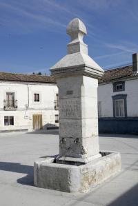 Fuente. Foto: Provincia de Valladolid
