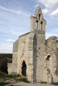 Iglesia de la Armedilla. Foto: Provincia de Valladolid