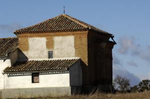 La Ermita del Cristo de la Vera Cruz. Foto: Provincia de Valladolid