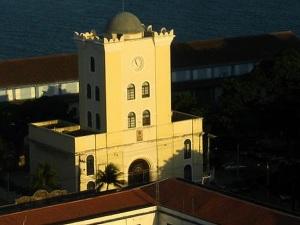 Torre Malakoff. Foto: Viaje a Brasil.