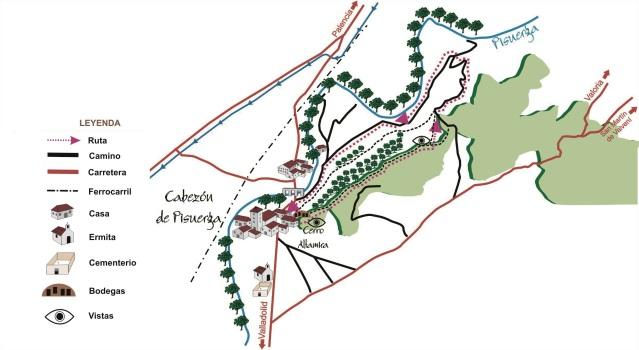 Foto: Web Provincia de Valladolid
