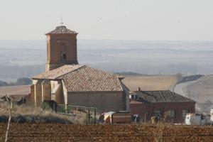 Iglesia. Foto: Provincia de Valladolid