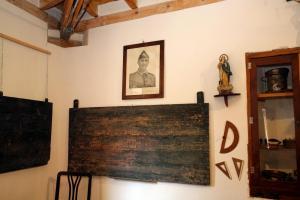 Museo de la Escuela de Ayer. Foto: Web Provincia de Valladolid