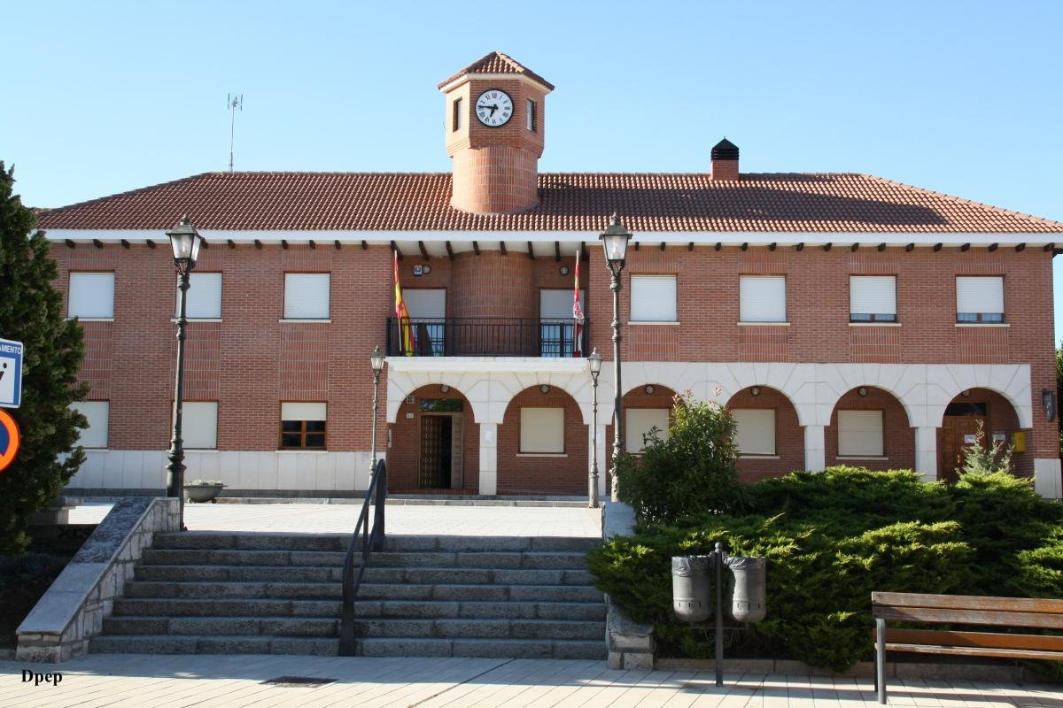 Fuensaldaña tiene una alegría especial en San Cipriano