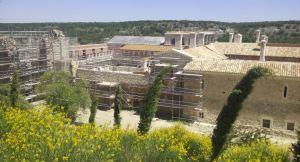 monasterio de San Pelayo