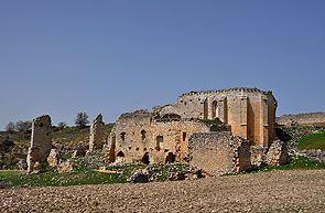 monasterio de Torresandino