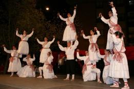 Jota de la Espadaña. Valladolid