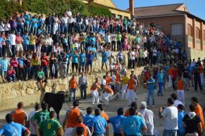 Palazuelo de Vedija en la visita de la población de Benavente