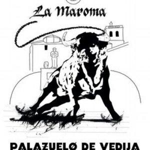 Logotipo Asociación Taurina La Maroma