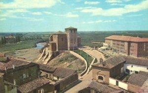 Carrión de los Condes. Foto: Wikipedia