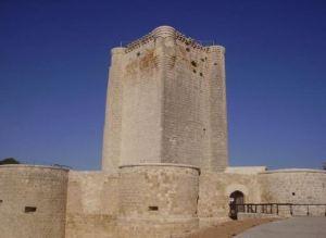 Torre del Homenaje del Castillo de Íscar