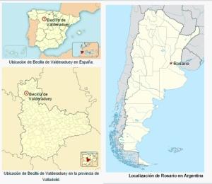 Situación geográfica.