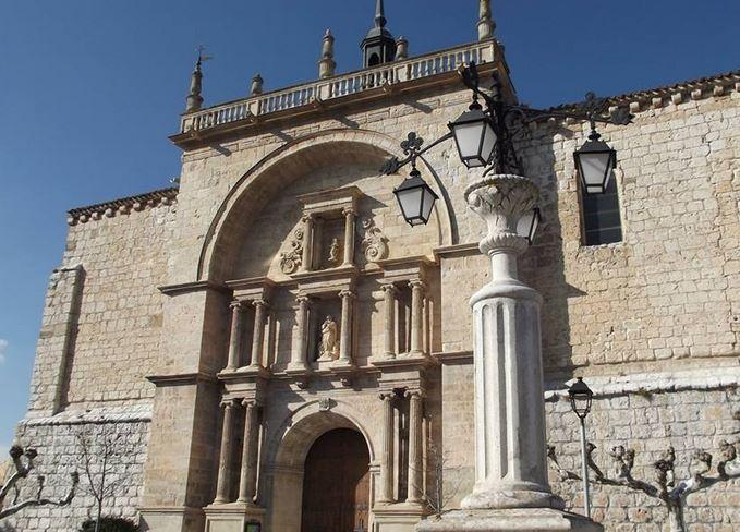 Tudela de Duero, alegre lágrima – Valladolid, de pueblo en