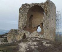 Castillo de Mota del Marqués.