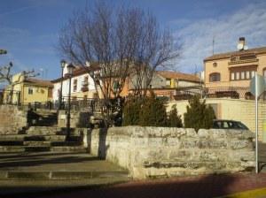 Plaza Mayor. Foto: web Ayuntamiento Zaratán.