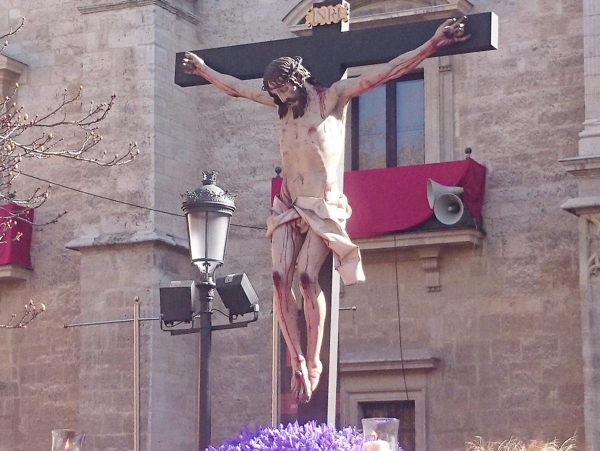 ¿Sabías que...? Especial Semana Santa