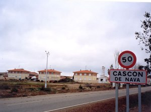 Cascón de Nava. Foto: Web Ayuntamiento Villaumbrales.