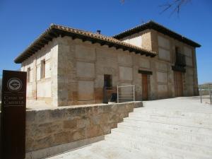Museo Canal de Castilla. Foto: Web Ayuntamiento Villaumbrales.