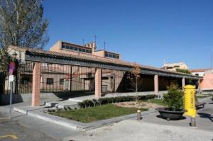 Iglesia. Foto: Ayuntamiento Viana de Cega