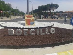 Boecillo. Foto: Jorge Urdiales