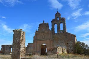 Iglesia 'Vieja' de San Pablo de la Moraleja