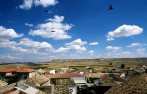 Vísta general. Foto: Ayuntamiento de Villaviudas