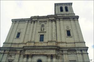 Iglesia de Santaigo. Foto: propia