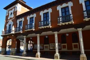 Villalón de Campos.