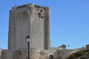 Castillo de Íscar. Foto: EnPueblo