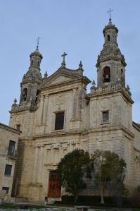 Monasterio de la Santa Espina. Foto: EnPueblo