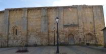 Iglesia de Santa María del Templo, Villalba de los Alcores