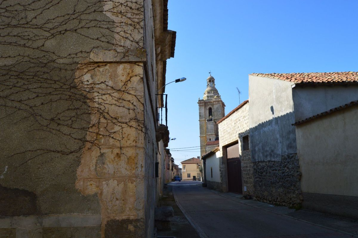 Castromonte, alma de Torozos