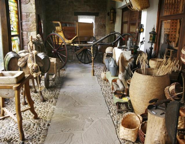 Museo Etnográfico. Foto: Ayuntamiento Cervera.