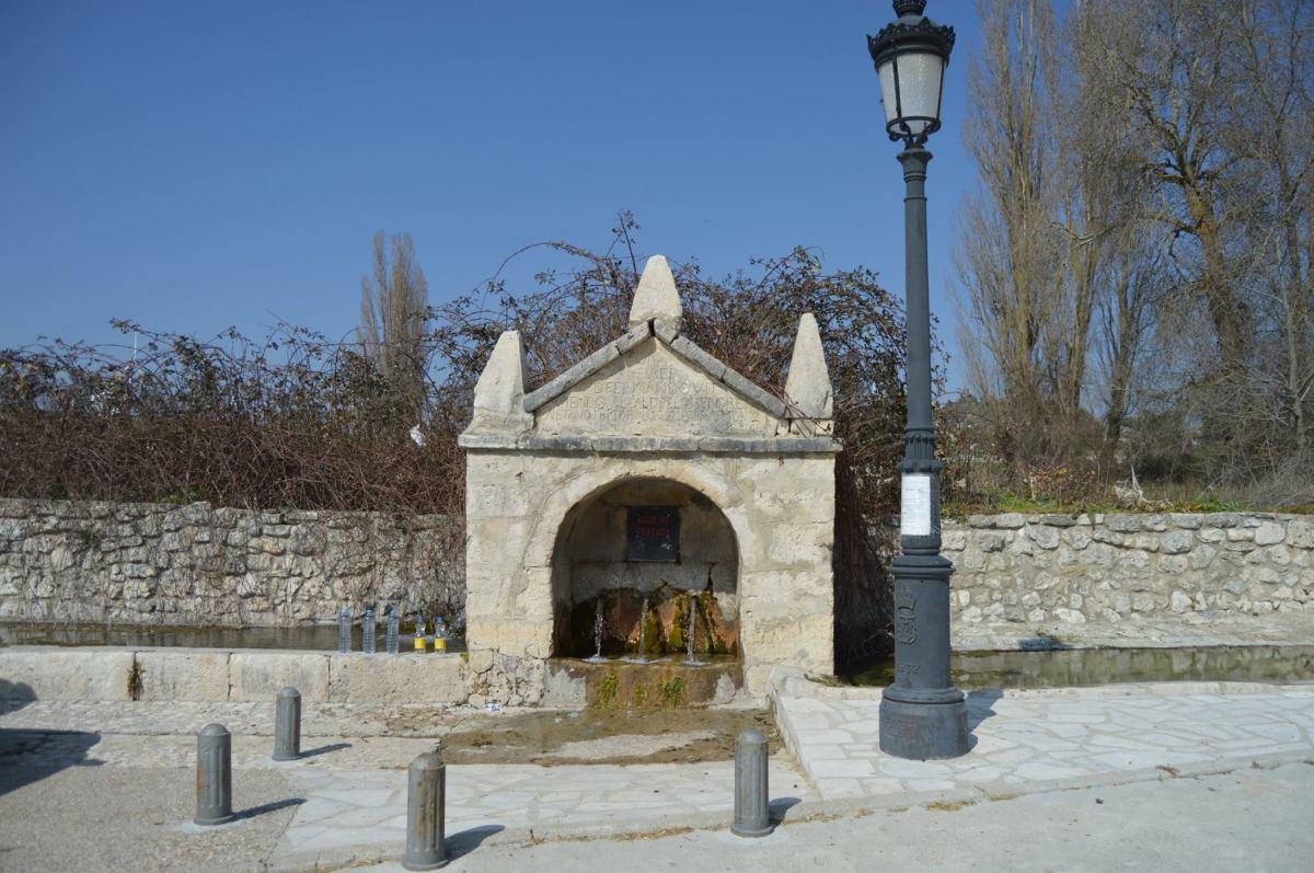 San Pelayo, oasis de esperanza