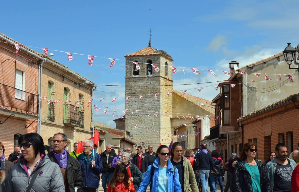 Villalar de los Comuneros, corazón de los castellanos