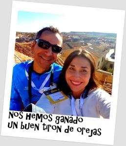 """""""Un buen tirón de orejas"""". Foto: www.organizotuviaje.com"""