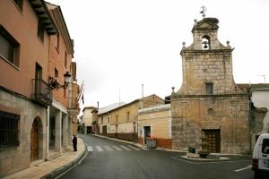 Cevico de la Torre. Foto: Ayuntamiento