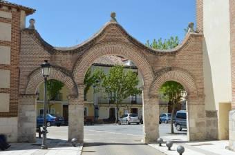 Los Tres Arcos de Portillo. Foto: EnPueblo